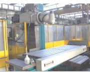 Milling and boring machines sts Used