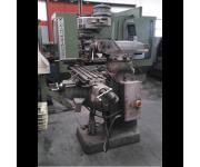 Milling machines - high speed bridgeport Used