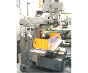 Milling machines - high speed dart Used