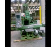 Milling machines - vertical orav Used
