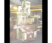 Milling machines - high speed rivolta Used