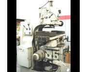 Milling machines - vertical nomo Used