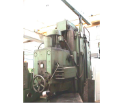 Milling machines - vertical russa Used