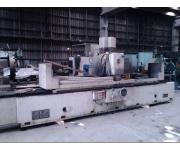 Swing-frame grinding machines cantaluppi Used