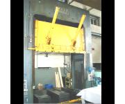 Presses - hydraulic benag Used