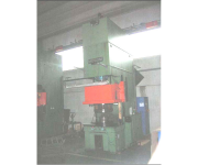 Presses - hydraulic mossini Used
