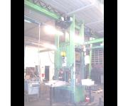 Presses - hydraulic  Used