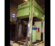 Presses - hydraulic italpresse Used