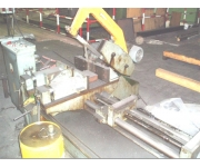 Sawing machines kasto Used