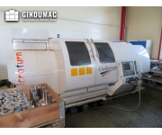 LATHES challenger Used