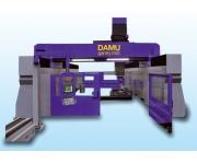 milling machines - bridge type damu New