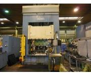 Presses - hydraulic LASCO Used
