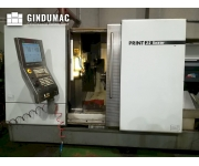 LATHES gildemeister Used