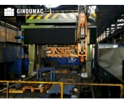 Milling machines - bed type FFZ Used