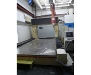 Milling machines - plano bornemann Used
