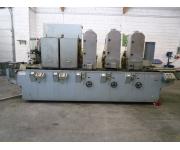GRINDING MACHINES NIEDERBERGER Used
