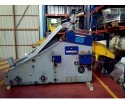 Flattening machines Dreher Used
