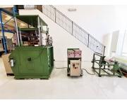 Presses Alluminio Used