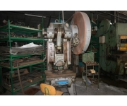 Presses - unclassified - Used