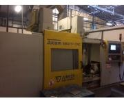 Milling machines - spec. purposes junker Used