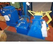 Flattening machines Lasa Used