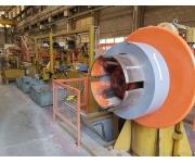 Straightening machines georg Used