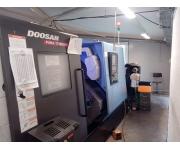 Turning centres doosan Used