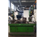 Boring machines Solid Used