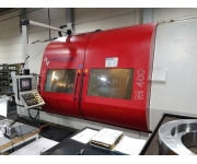 Lathes - CN/CNC MAGDEBURGER Used