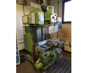 Milling machines - universal hurth Used