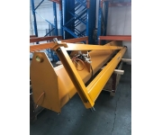 Overhead cranes demag Used