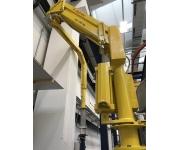 Crane / Crane truck Dalmec Used