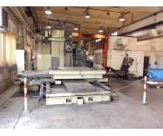 Milling and boring machines Kuraki Used