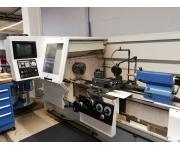 Lathes - CN/CNC boehringer Used