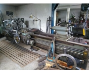 LATHES stankoimport Used