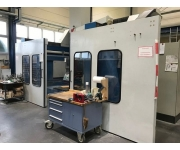 Milling machines - plano FOOKE Used