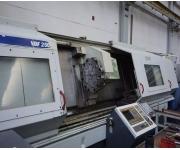 Lathes - CN/CNC MAG BOEHRINGER Used