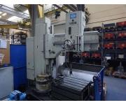 Boring machines MAS (KOVOSVIT) Used