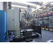 Boring machines kovosvit Used