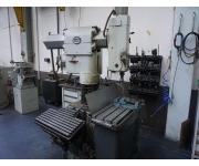 Boring machines donau Used