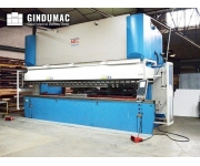 Bending rolls Axial Used