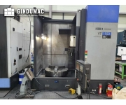 Lathes - automatic CNC hwacheon Used