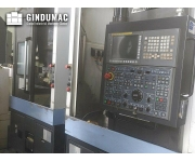 Lathes - automatic CNC doosan Used