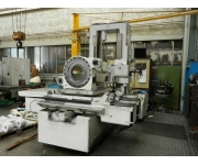Milling and boring machines DIXI Used