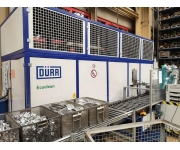Unclassified DÜRR ECOCLEAN Used
