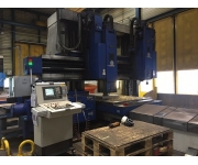 Milling machines - plano WALDRICH COBURG Used
