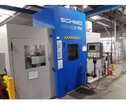 Presses - hydraulic FEINTOOL (SCHMID) Used