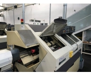 Lathes - automatic CNC star Used
