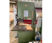 Sawing machines HEMA Used