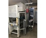 Presses - hydraulic Muller Weingarten Used
